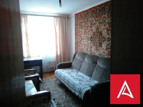 Сдается 3-х комнатная квартира ул. Попова - Фото 1