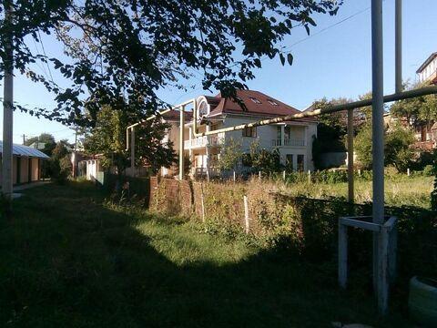 Продается земельный участок г Краснодар, ул Курортный Поселок, д 78 - Фото 1