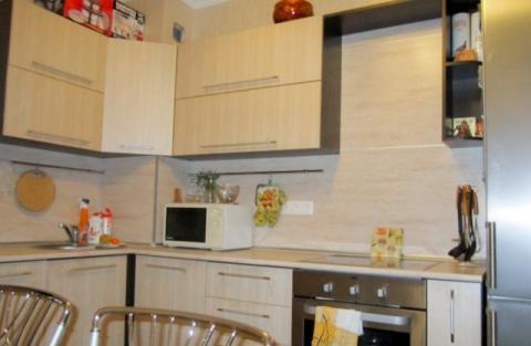 Сдается 1 комнатная квартира ул Кривова (район суздалка) - Фото 3