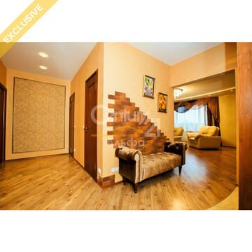 Предлагается к продаже 4-комнатная квартира на ул. Сыктывкарская, д. 3 - Фото 4