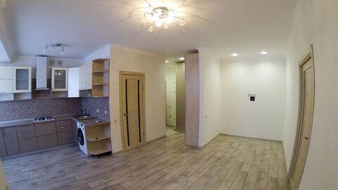 Продается квартира Респ Адыгея, Тахтамукайский р-н, пгт Яблоновский, . - Фото 1