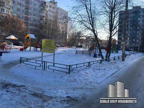 3 комн. кв. г. Дмитров, ул.Внуковская д. 29 - Фото 3