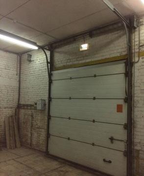 Продажа производственного помещения 1264 м2 в Щелково - Фото 2