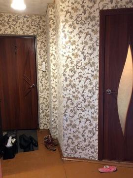 Продается 1 к. кв. в г. Тосно, пр. Ленина, д.14. - Фото 5