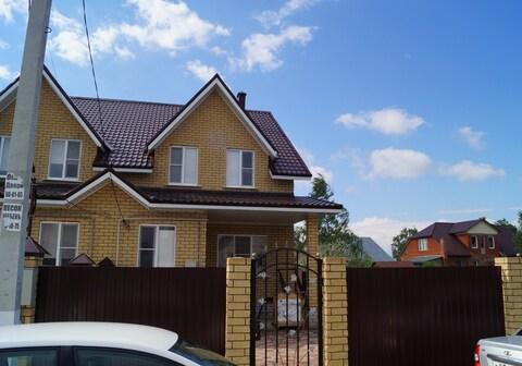 Продам дом в с. Кузьминские Отвержки Липецкого р-на - Фото 2