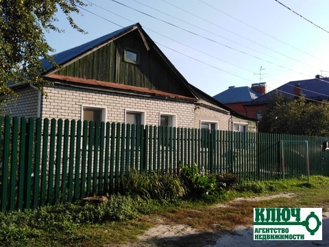 Продам дом в г. Орехово-Зуево (в черте города) - Фото 1