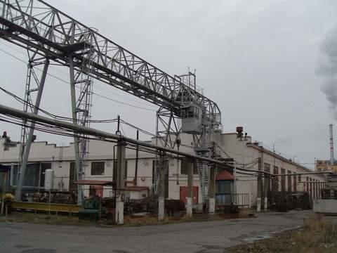 Производство 11000 кв.м, м.Ельшанка - Фото 1