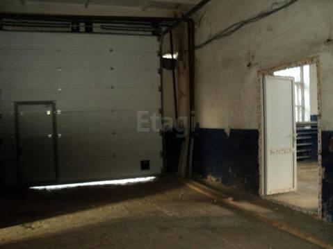 Сдам производственное помещение, Аренда склада в Тюмени, ID объекта - 900554677 - Фото 1