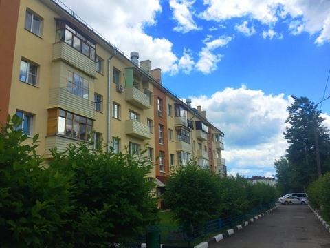 2-х комнатная в Новой Москве - Фото 1