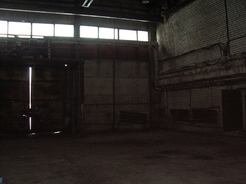 Сдаётся производственно-складское помещение 216 м2 - Фото 1
