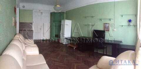 Аренда комнаты, м. Петроградская, Большой П.С. пр-кт - Фото 4