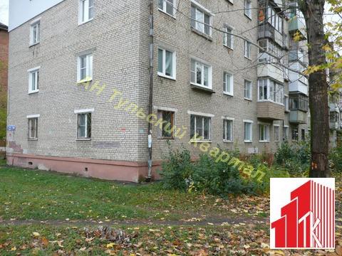 Объявление №59266586: Продаю 3 комн. квартиру. Тула, ул. Оружейная, 30А,