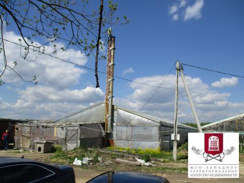 Аренда участка 140 соток, сельхозназначение (СНТ, ДНП) - Фото 1