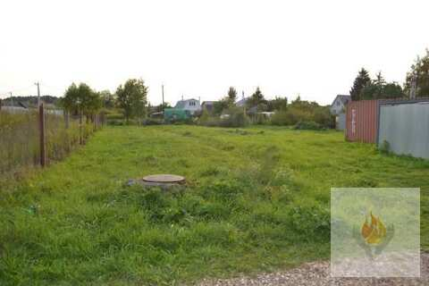 Продажа участка, Калуга, Д. Шопино - Фото 1