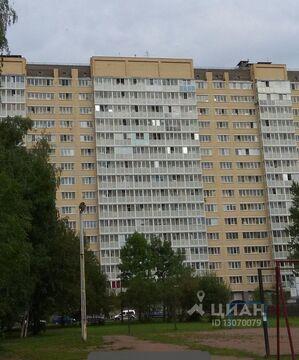 Аренда квартиры, м. Гражданский проспект, Ул. Руставели - Фото 1