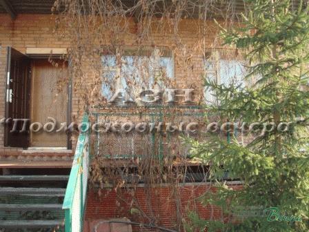 Симферопольское ш. 17 км от МКАД, Холопово, Коттедж 220 кв. м - Фото 2