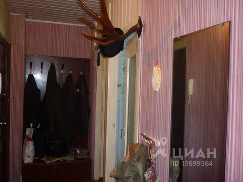 Продажа квартиры, Родина, Псковский район, Ул. Юбилейная - Фото 2