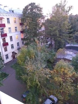Продается трехкомнатная квартира в г. Лыткарино - Фото 1