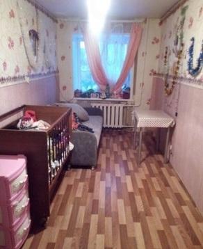 Продается комната в общежитии на ул. Асаткина, д.32 - Фото 1