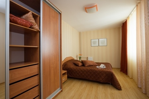 Сдам квартиру в аренду ул. Учебная, 7 - Фото 1