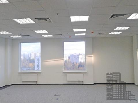 Офис в бизнес-центре класса А - Фото 1