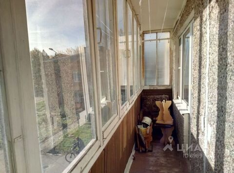 Аренда квартиры, Железнодорожный, Балашиха г. о, Улица Большая . - Фото 2