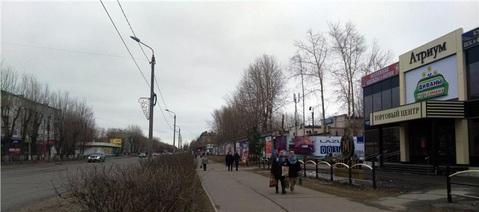 Торговое помещение 720м2 по адресу Ломоносова 73а (ном. объекта: 181) - Фото 1