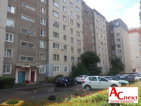 1 к квартира бул. Победы 24 - Фото 1