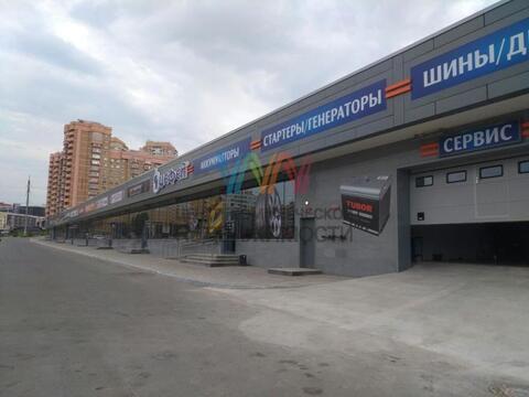 Аренда торгового помещения, Уфа, Ул. Бакалинская - Фото 2