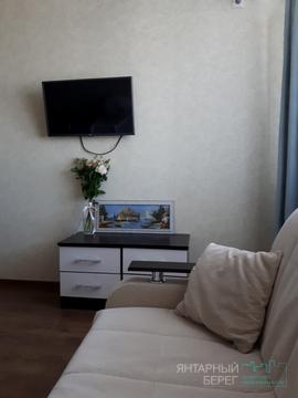 Сдается посуточно 1-комнатная квартира, ул. Парковая 12 в Севастополе - Фото 2