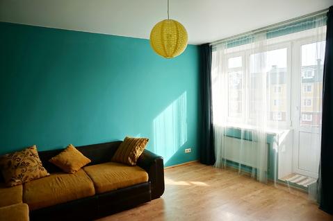 Уютная однокомнатная квартира в ЖК Мечта на длительный срок - Фото 5
