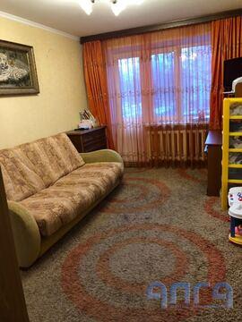 Продаётся 2-х комнатная квартира в г. Щелково -7 Московская область, Щ - Фото 3