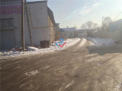 Помещение 547м2 по ул. Кузнецовский затон 22/1 - Фото 4