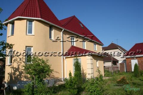 Ленинградское ш. 66 км от МКАД, Покровка, Коттедж 320 кв. м - Фото 3