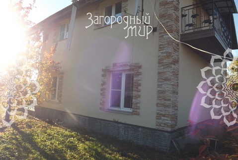 Продам дом, Волоколамское шоссе, 20 км от МКАД - Фото 3