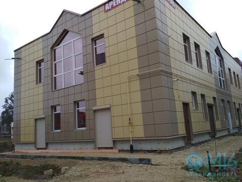 Новый магазин в Гатчинском районе. - Фото 1