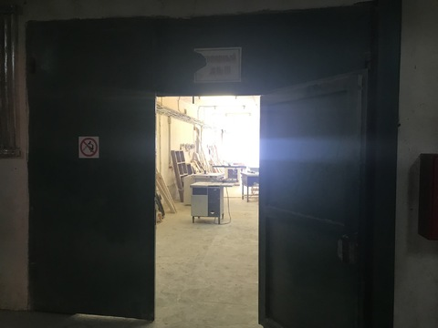 Сдается производственно-складское помещение площадью 215 кв. м. - Фото 4