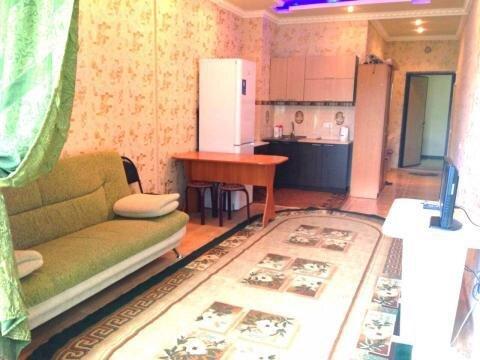 1 ком. в Сочи в готовом доме в центре с евроремонтом - Фото 5