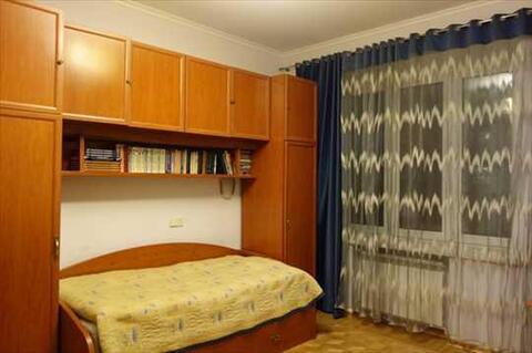 В продажу предлагается трехкомнатная квартира на Новослободской улице. . - Фото 3