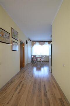 Улица Гагарина 27а; 3-комнатная квартира стоимостью 50000 в месяц . - Фото 1