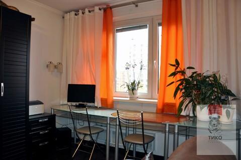 Квартира в доме бизнес класса на охраняемой территории - Фото 1