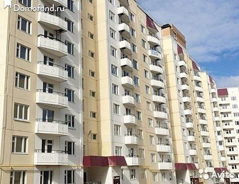2-к квартира 61,5 кв.м, ул. Романа Брянского 29