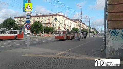 Продам нежилое помещение, в центральной части города Ижевска. - Фото 3