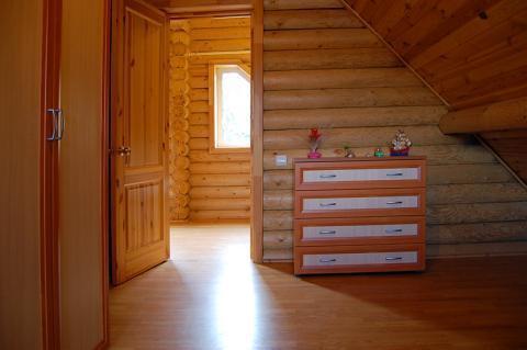 Продается тёплый и красивый зимний дом во Всеволожском районе, - Фото 5