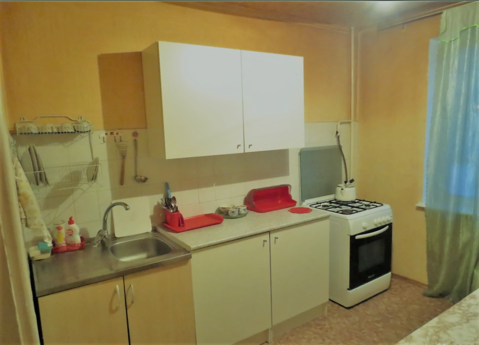 Сдается 2 комнатная квартира в Чехове станция Вишневый бульвар. - Фото 2
