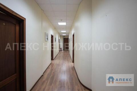 Аренда офиса 183 м2 м. Площадь Ильича в административном здании в . - Фото 4