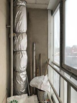 Срочно! 1-к квартира в новостройке - Фото 3