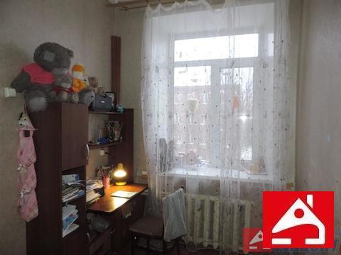 Продажа квартиры, Иваново, Ул. Комсомольская - Фото 1
