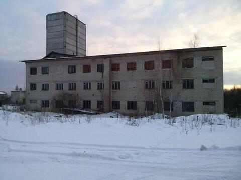 Производственное помещение, 4123 м2 - Фото 5