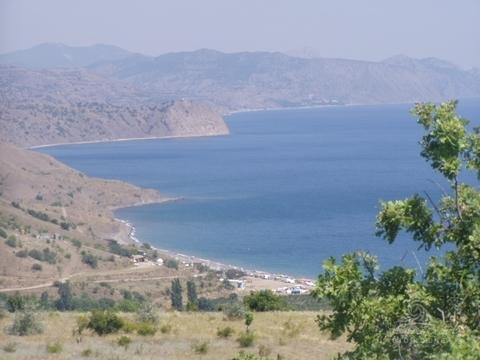 Продаётся участок земли под застройку в Крыму, Алушта, село Приветное - Фото 4